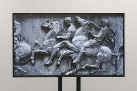 The Western Frieze (Gatherings)