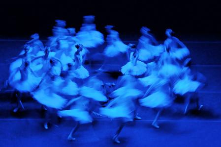 Dança I - Série Dança