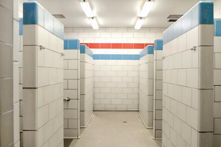 Bathroom, USA