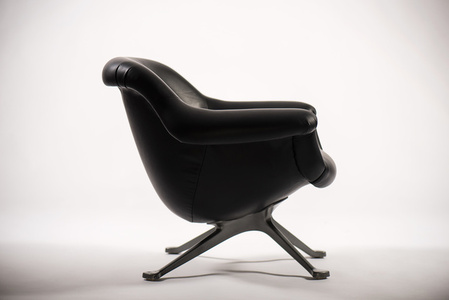 Lounge chair, model 1110