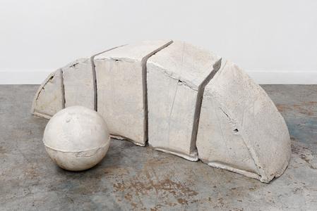 Semi-Cirlce Sphere