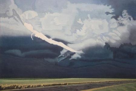Clouds no. 10