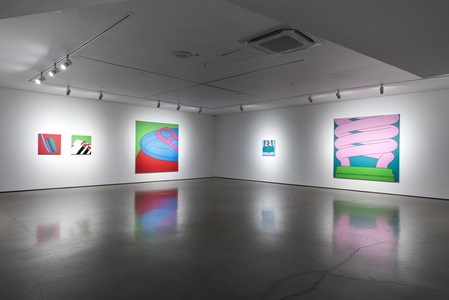 Michael Craig-Martin: All in All