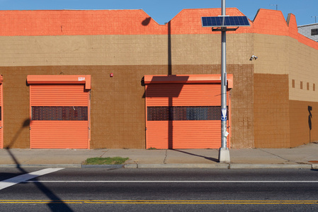 "Retro #8772;  Newark, NJ  USA November 2014; 40°43'56"" N 74°11'59"" W"