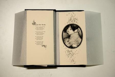 Comin Thro' The Rye - 12 songs on Robert Burns, litographs