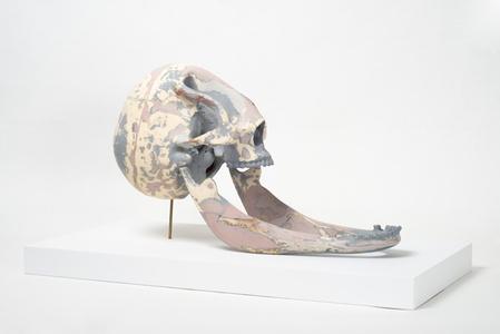 Tex Avery Skull