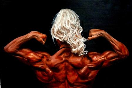 A Woman of Hercules