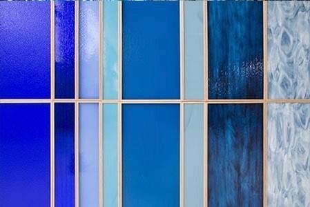 Azul extensivo