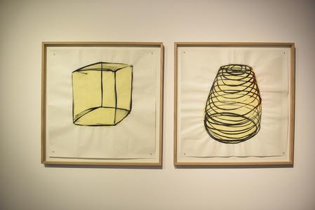 Untitled (pair)