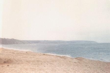 Apr-May, 1944, Slapton Sands, Devon, England, Exercise Tiger
