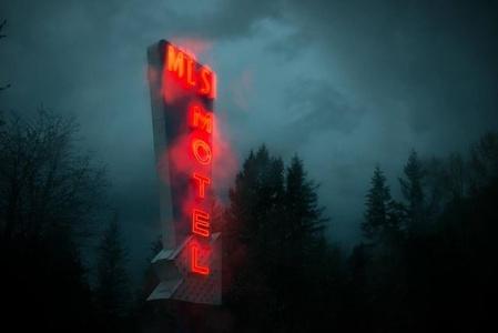 Mt si Motel