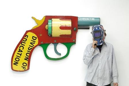 Sirhan Sirhan (. 22 caliber)