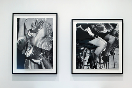 John Baldessari: Hands & Feet