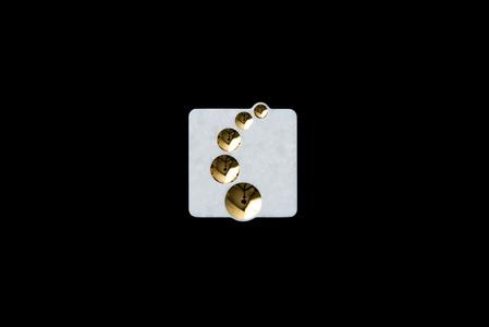 Flare (brooch)