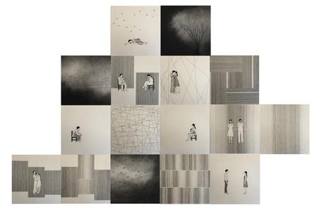 Instantâneo (série) / Snapshots (series)
