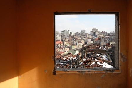 From Inside Istanbul nª10