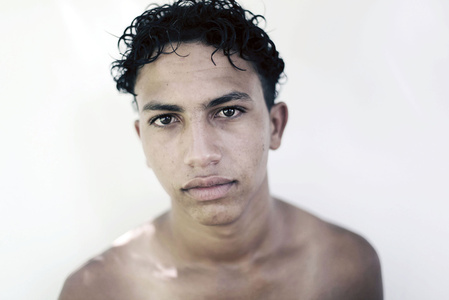 "From the series ""Picture an Arab Man"""