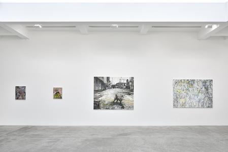 Sabine Moritz: Dawn