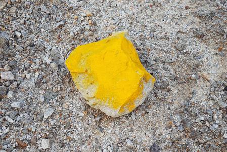 Fishhooks-11, Yellow stone