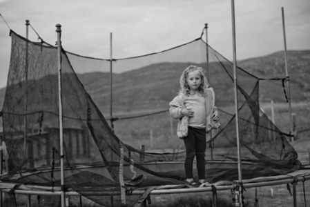 Emily Rose, from The Vatersay Series