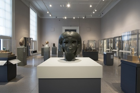 Permanent Collection Highlights | Egyptian Galleries