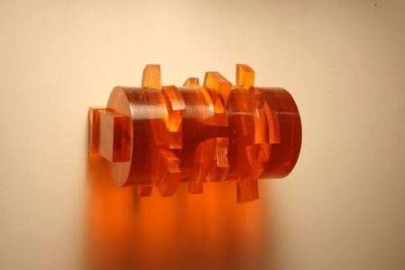 Gearless Resin #2