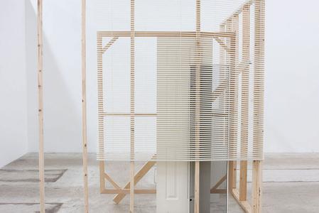A Corner Structure Assemblage