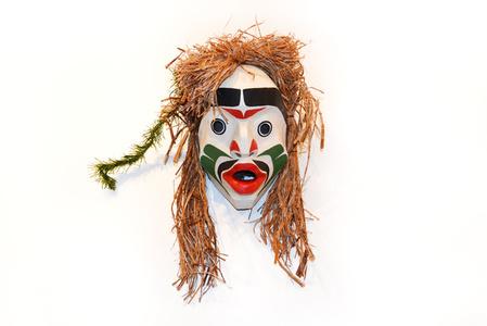 Atlakim Mask II