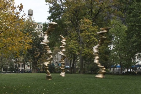 Tony Cragg: Walks of Life