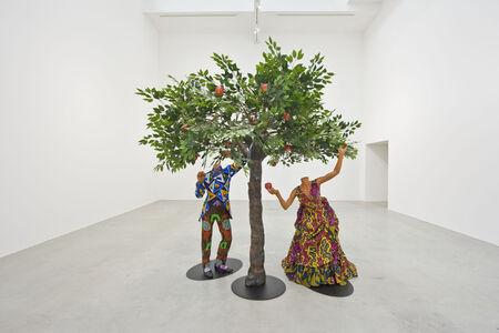 Yinka Shonibare MBE:  Making Eden