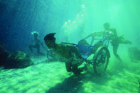 Memorial Project Nha Trang, Vietnam : Towards the Complex- For the Courageous, the Curious, and the Cowards
