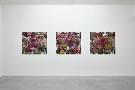 Håkan Rehnberg   New Painting