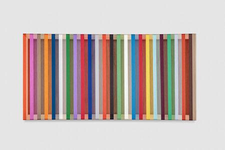 Untitled (Multi-colored)