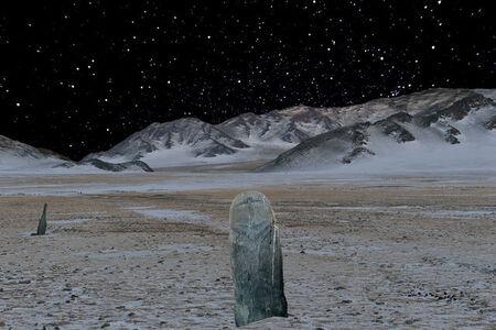 """Khatuugiin The Valiant"" [Altai, Mongolia]"
