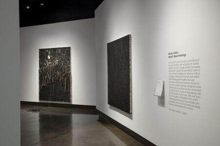 Heavy Black Paintings
