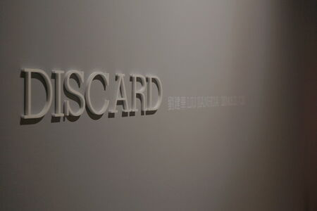 Discard-Liu Jianhua Solo Exhibition
