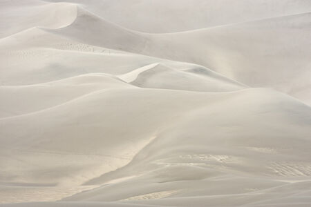 Great Sand Dunes, May 2013