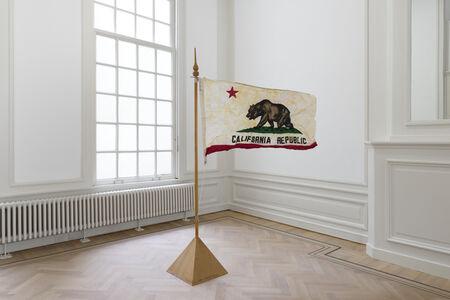 Bearable Lightness of Being |  Solo Exhibition Ger van Elk