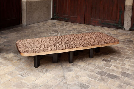 """""""Galaxy"""" Table"""