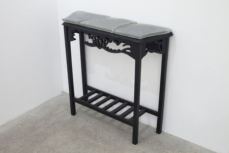 The Lucent Parlor: Console Table