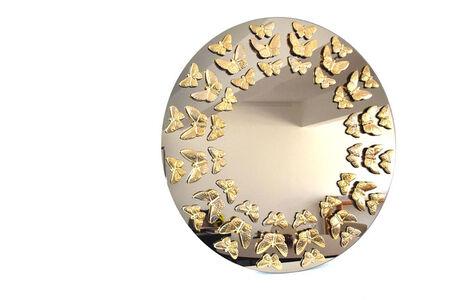 Butterflies Mirror