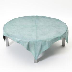 Prototype 'Dressed' low table