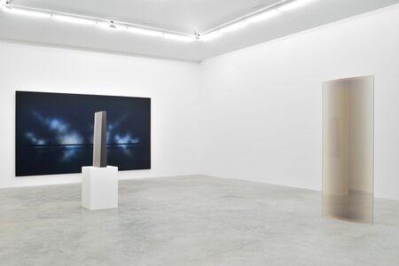 DeWain Valentine at Almine Rech Gallery, Paris