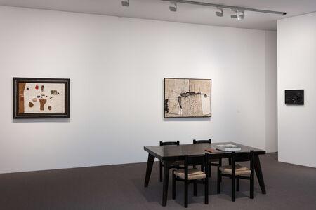 Waddington Custot Galleries at Frieze Masters 2016