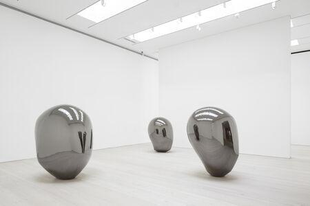 Not Vital: Vital Sculptures