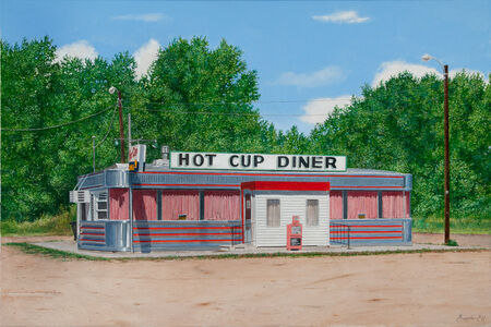 Hot Cup Diner