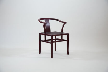 Amaranth Chair