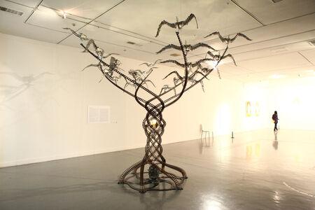 Arbor Deus (Tree of God)