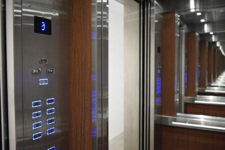 Elevator Maze