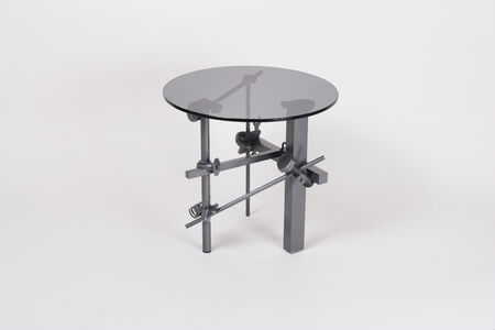 """ISST"" Table"